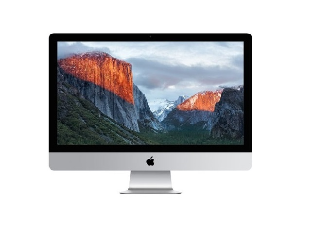 Apple 27-inchiMac